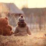 ИНП-архетипология. Архетип Ребенок: тайные силы детства